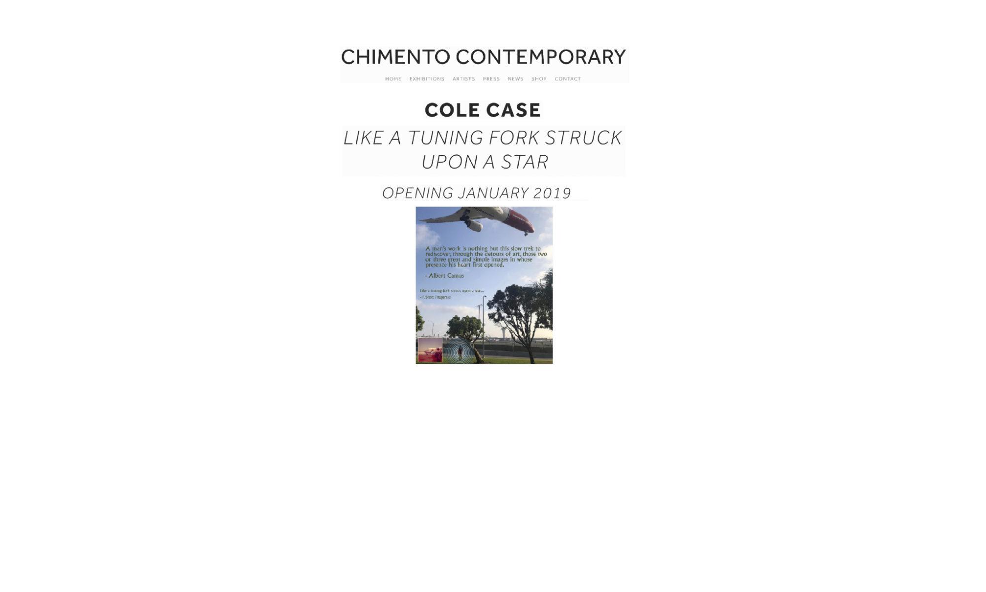 Cole Case